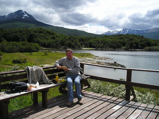 Day 2 - Tierra del Fuego Nat Park Picnic