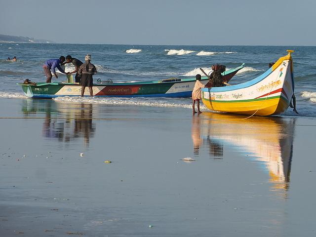 Fishermens Beach 1