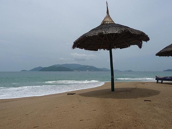 Nha Trang Beach 3