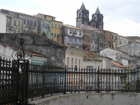 Salvador Centro Historico 4