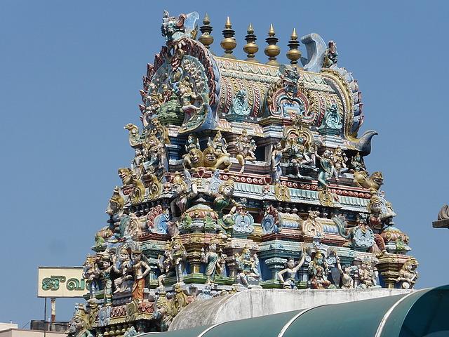 Kapaleeshwarar Temple 6