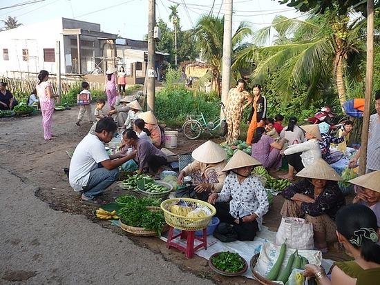 Village nr Homestay 2