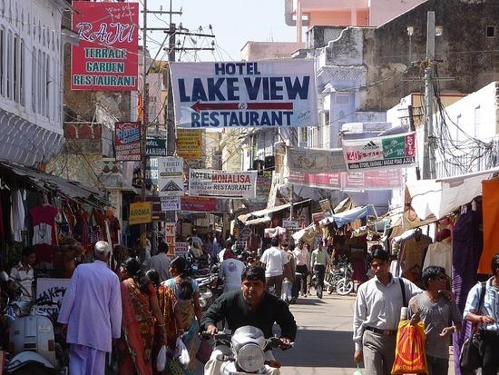 Around Pushkar Town 5