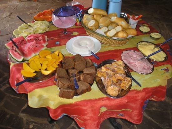 Imbassai - Breakfast included