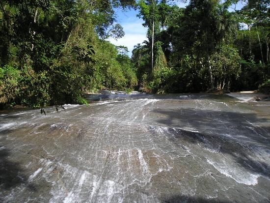 Inland - Waterfall and Cachaça Trip 2