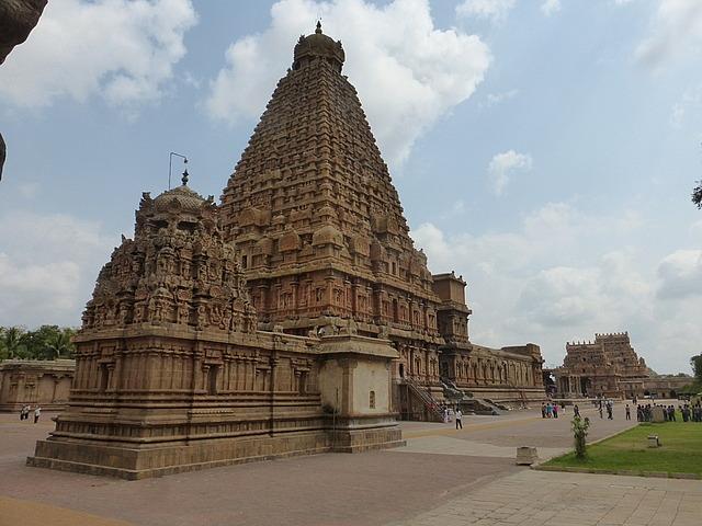 Big Temple - 3