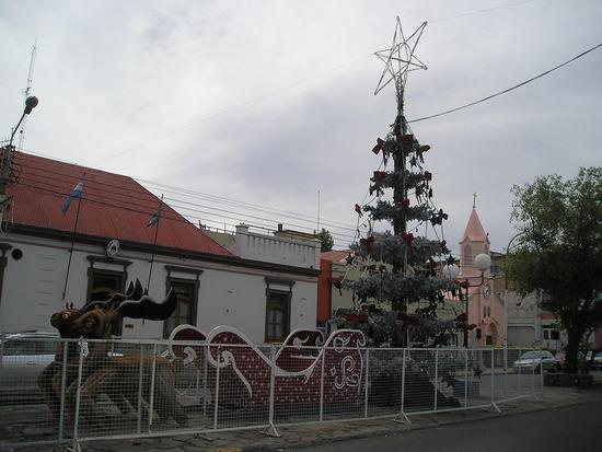 Rio Gallegos - Christmas
