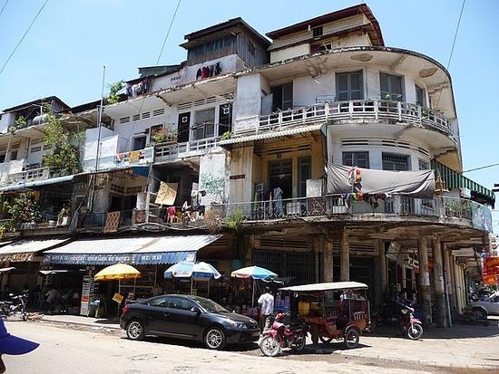 Around Phnom Penh 1