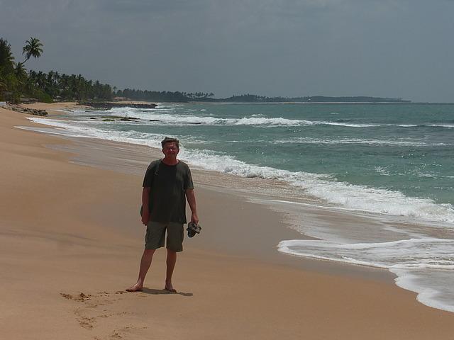 Tangalla - Medaketiya Beach