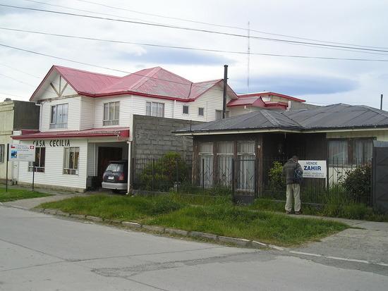 Puerto Natales - Hostel