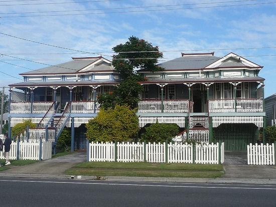 Typical Sandgate House 3