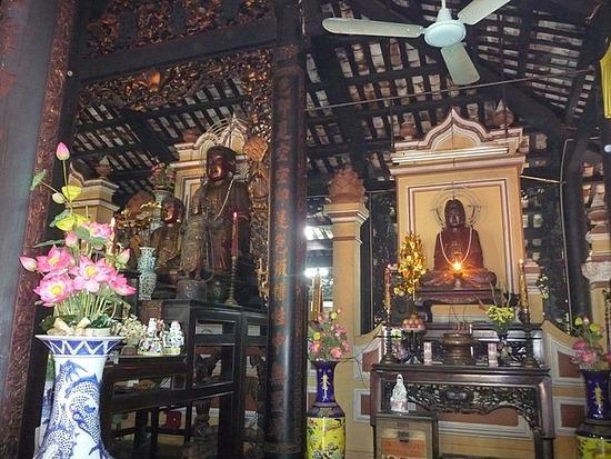 Giac Lam Pagoda 2