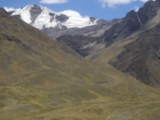 Cusco to Puno by Bus