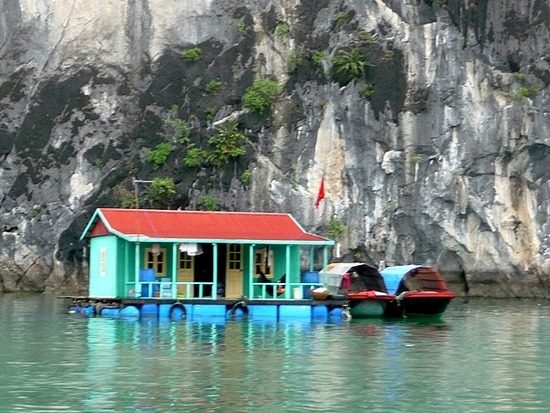 Floating Villages 2