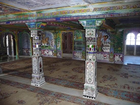 Dungapur - Jama Mahal 5