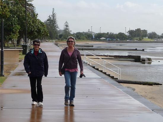 Sandgate - Moreton Bay 3