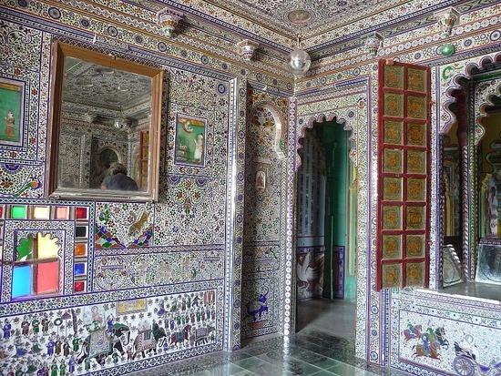 Dungapur - Jama Mahal 13