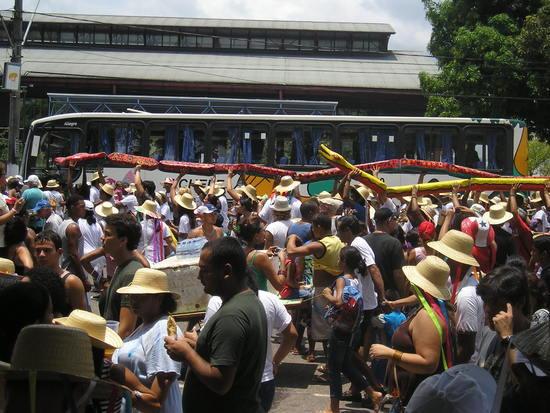 Belem - Cirio Procession 2 (Sat)
