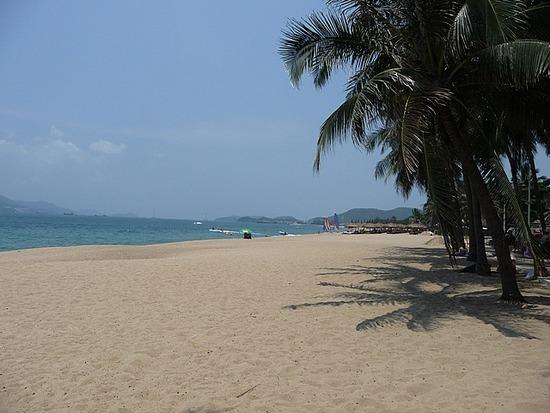 Nha Trang Beach 2