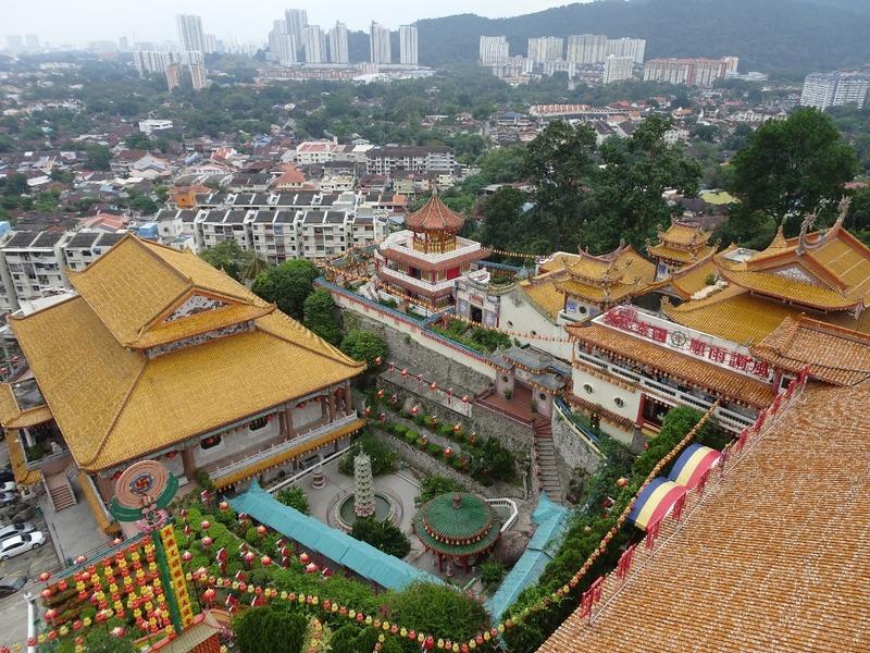 Kek Lok Si temple complex 6