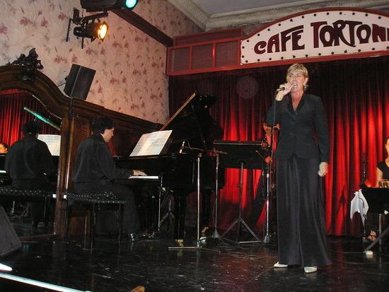 Cafe Tortoni - Tango Show 1