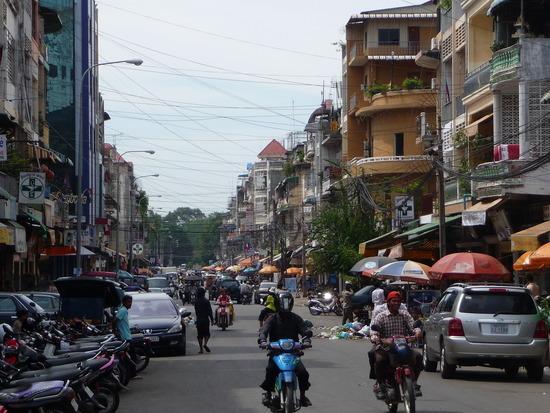 Around Phnom Penh 3