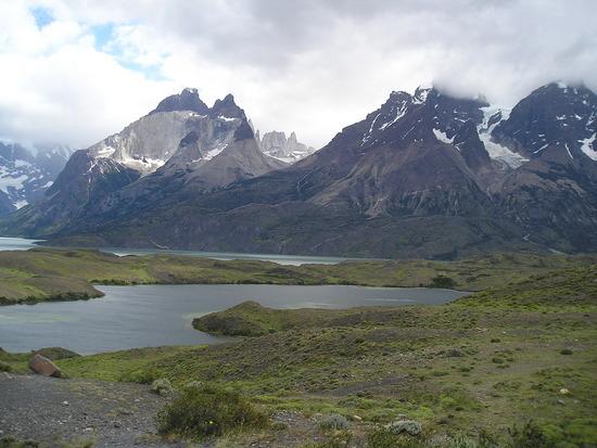 Torres del Paine trip - 5