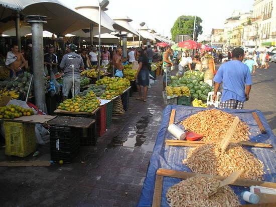 Belem - Ver e Peso Market 2