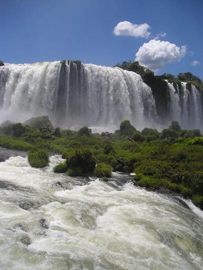 Iguaçu Brasil 9