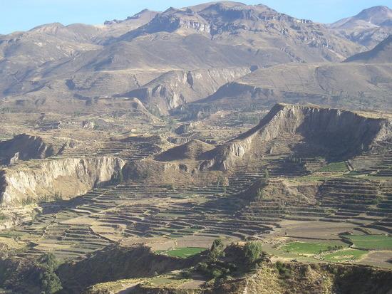Colca Trip - Colca Valley 2