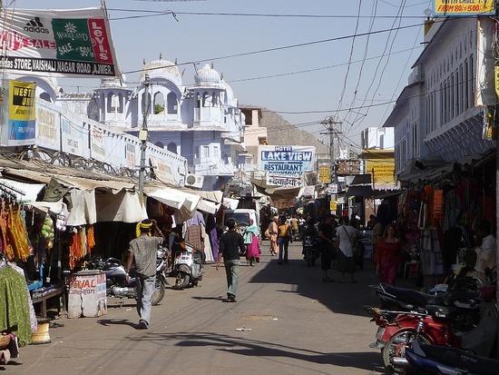 Around Pushkar Town 6