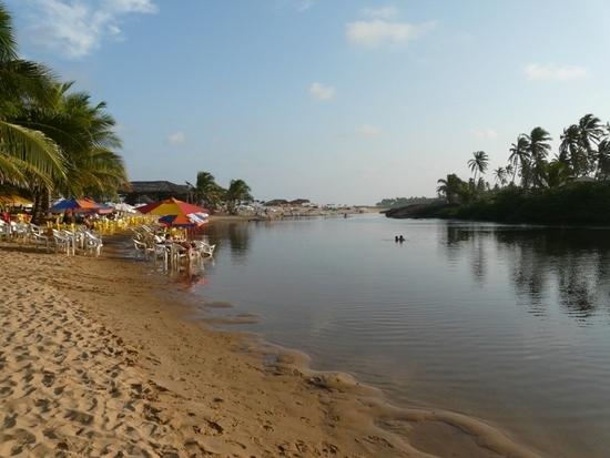 Imassai Lagoon
