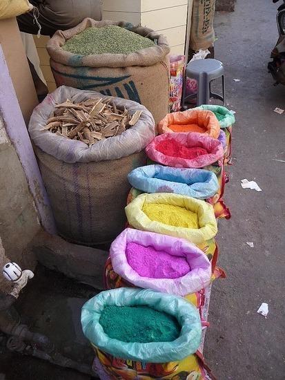 Around Udaipur town 4