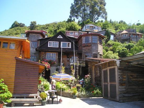 Hostal Suiza - Puerto Montt