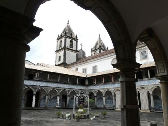 Salvador Centro Historico 5