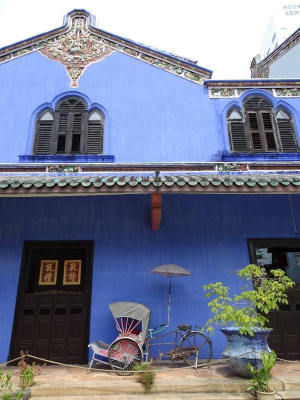 Cheong Fatt Tze mansion 2