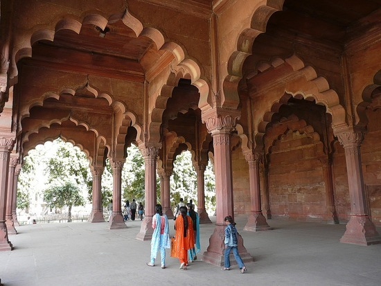 Sights - Red Fort 2