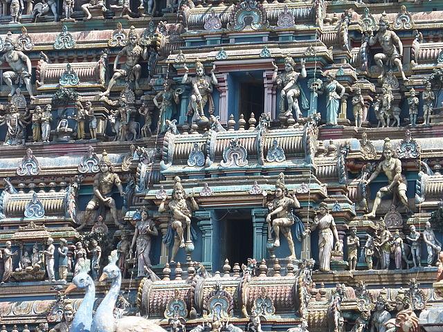 Kapaleeshwarar Temple 3