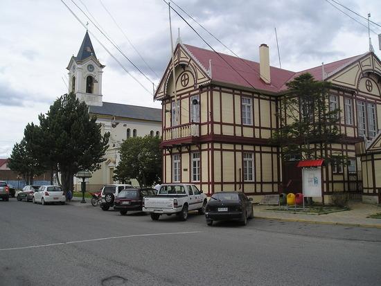 Puerto Natales 1