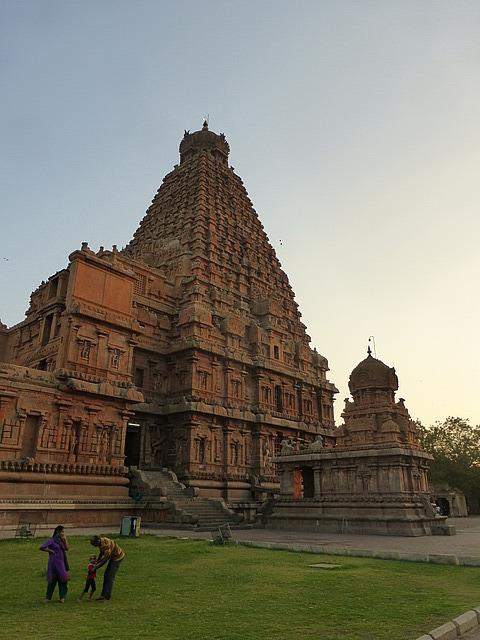 Big temple 8