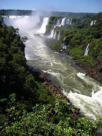 Iguaçu Brasil 1
