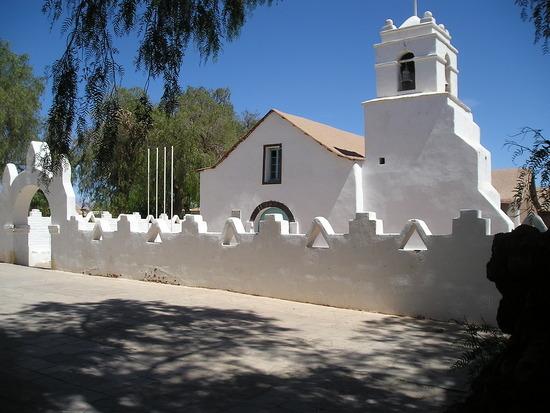 San Pedro church 2