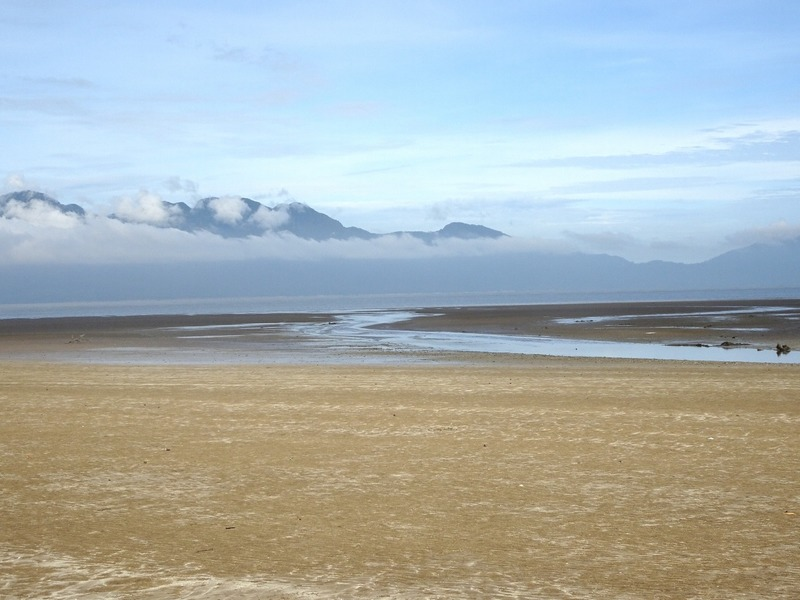 Bako beach 2