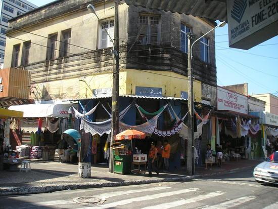 Fortaleza - Downtown 1