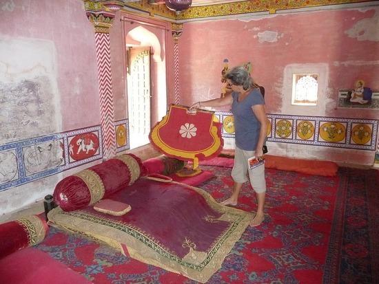 Dungapur - Jama Mahal 17