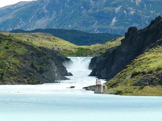 Torres del Paine trip - 8