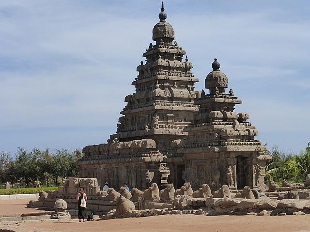Mamallapuram Shore Temples