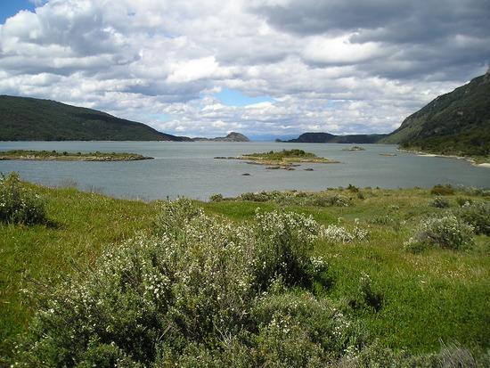 Day 2 - Tierra del Fuego Nat Park 11