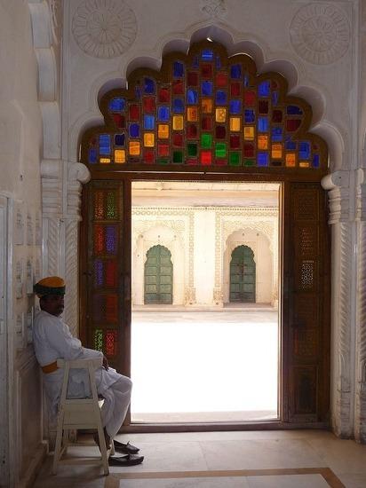 Meherangarh Fort 10