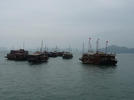 Halong Port 2